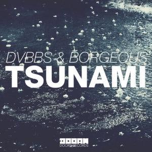 DVBBS的專輯Tsunami