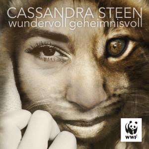 Album wundervoll, geheimnisvoll from Cassandra Steen