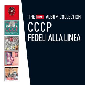 Album The EMI Album Collection from CCCP  Fedeli Alla Linea