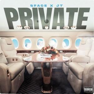 Album Private (Explicit) from JT