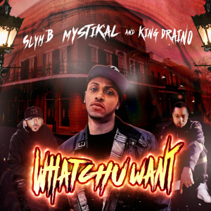 Album Whatchu Want from Mystikal