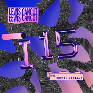 Album I15 from Lewis Cancut