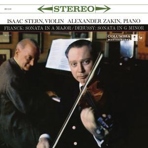 Franck: Violin Sonata in A Major, FWV 8 - Debussy: Violin Sonata, L. 140