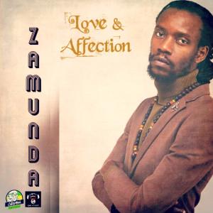Zamunda的專輯Love & Affection