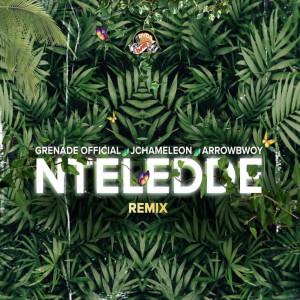 Album Nteredde (Remix) from Arrow Bwoy