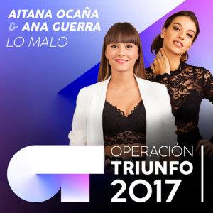 Aitana Ocaña的專輯Lo Malo