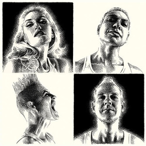 Album Push And Shove from No Doubt