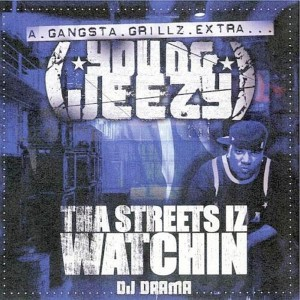 Young Jeezy的專輯Tha Streetz Iz Watchin'