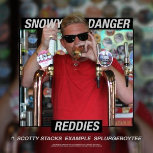 Album Reddies from Example