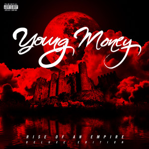 Album Rise Of An Empire from Young Money
