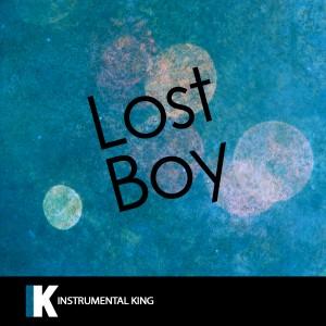 Instrumental King的專輯Lost Boy (In the Style of Ruth B.) [Karaoke Version] - Single
