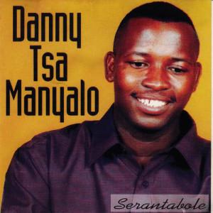 Album Serantabole from Danny Tsa Manyalo