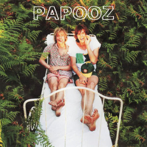 Album Green Juice from Papooz