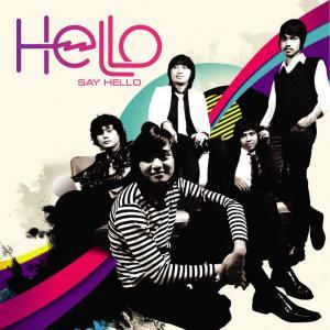 Say Hello dari Hello