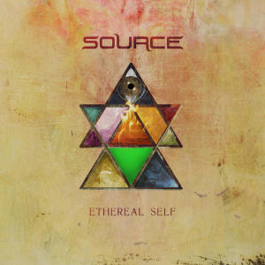 Album Ethereal Self (Explicit) from SOURCE