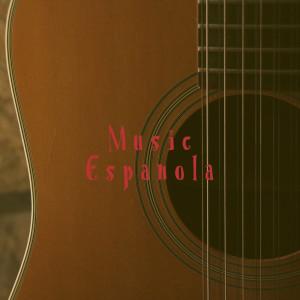 Album Music Espanola from Relajacion y Guitarra Acustica