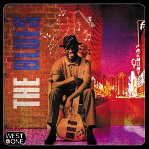 Album The Blues from Miles Foxx Hill