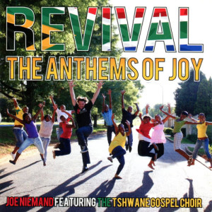 Album Revival The Anthems Of Joy from Joe Niemand