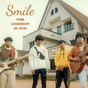 Album ยิ้ม (Smile) - Single from Pure