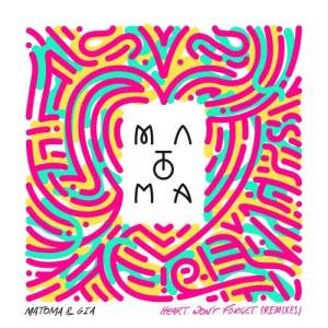 Matoma的專輯Heart Won't Forget (Remixes)