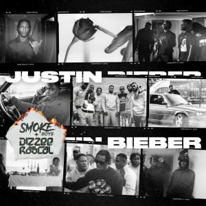 Album Justin Bieber (Explicit) from Smoke Boys