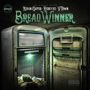 Redeyez的專輯Bread Winner (Explicit)
