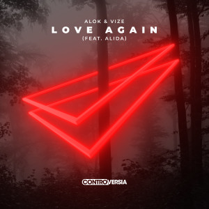 Album Love Again (feat. Alida) from Vize