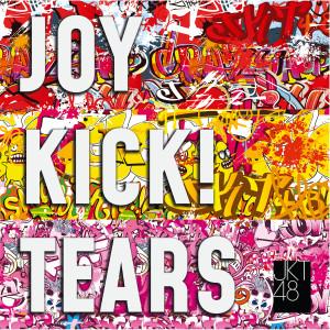 Joy Kick! Tears