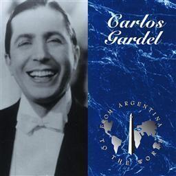 Carlos Gardel的專輯El Día Que Me Quieras
