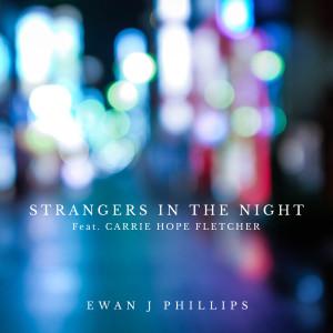 Album Strangers in the Night from Ewan J Phillips