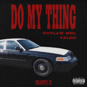 Album Do My Thing from Valee