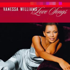 Vanessa Williams的專輯Love Songs