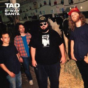 Album 8-Way Santa (Deluxe Edition) from Tad