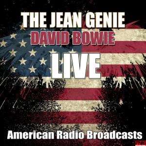 收聽David Bowie的You And I And George歌詞歌曲