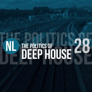 Album The Politics of Deep House, Vol. 28 from Various Artists