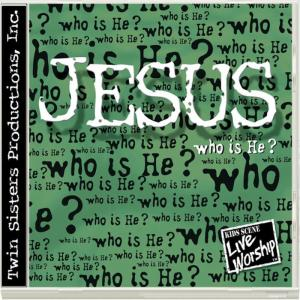 Twin Sisters Productions的專輯Jesus —who is He?