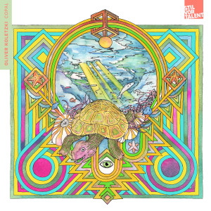 Album Copal from Oliver Koletzki
