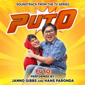 Album Puto (Music from the Original TV Series) from Janno Gibbs