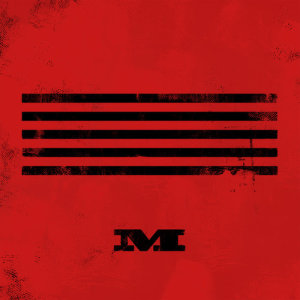 Album M from BIGBANG