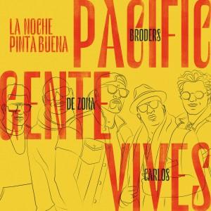 Gente de Zona的專輯La Noche Pinta Buena