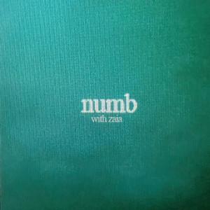 Tom Odell的專輯numb (Explicit)
