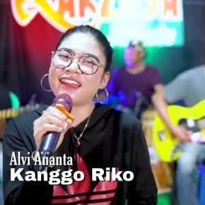 Kanggo Riko dari Alvi Ananta