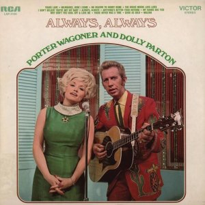 Listen to There Never Was A Time song with lyrics from Porter Wagoner & Dolly Parton
