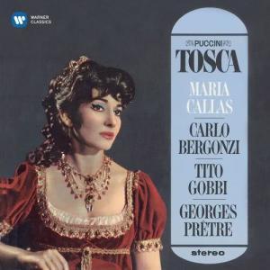"收聽Maria Callas的Tosca, Act 1: ""Ed io venivo a lui tutta dogliosa"" (Tosca, Scarpia)歌詞歌曲"