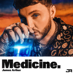 Album Medicine from James Arthur