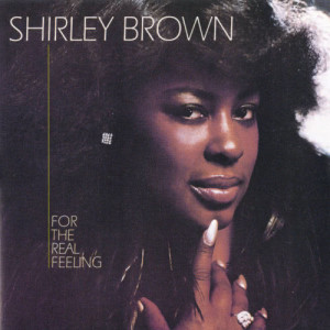 Album For The Real Feeling from Shirley Brown