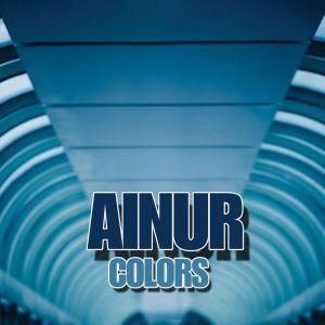 Album Colors from Ainur