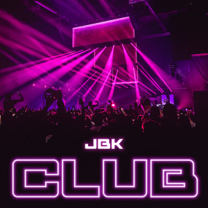 Album Club from JBK