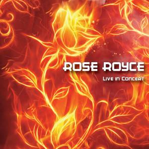 อัลบัม Live in Concert ศิลปิน Rose Royce