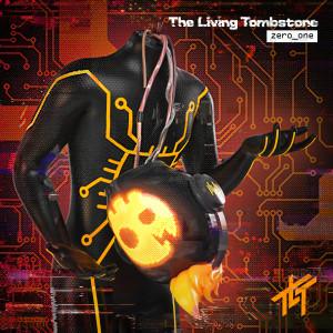 The Living Tombstone的專輯zero_one